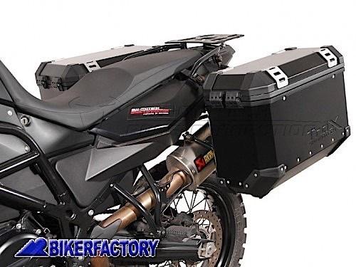 telaio TRAX-bikerfactory