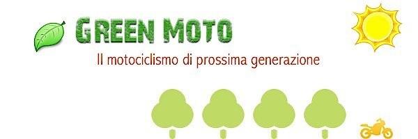 Green Moto