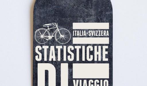 ITALIA-SVIZZERA: Statistiche del viaggio
