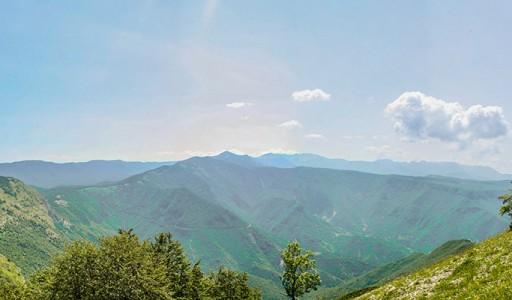 Gita a Monte Livata