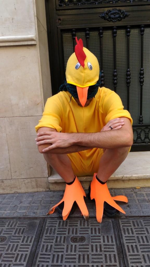 Malaga-Pollo