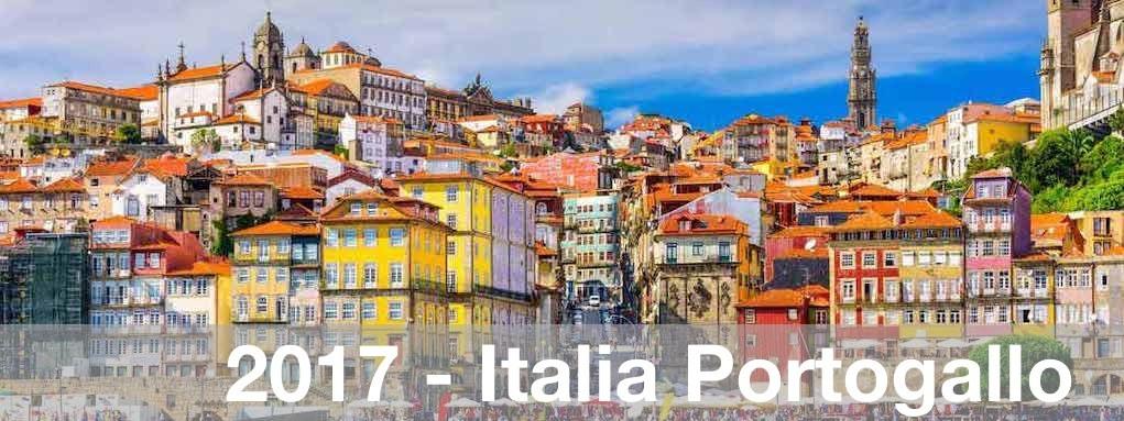 Header Italia Portogallo 2017