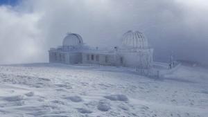 Osservatorio Astronomico di Campo Imperatore
