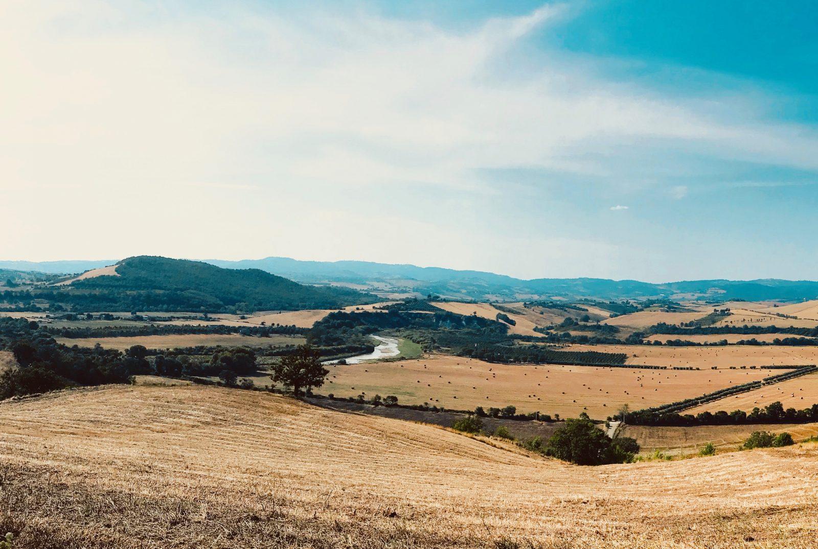 Località Santarello
